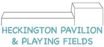 Heckington Pavilion & Playing Fields